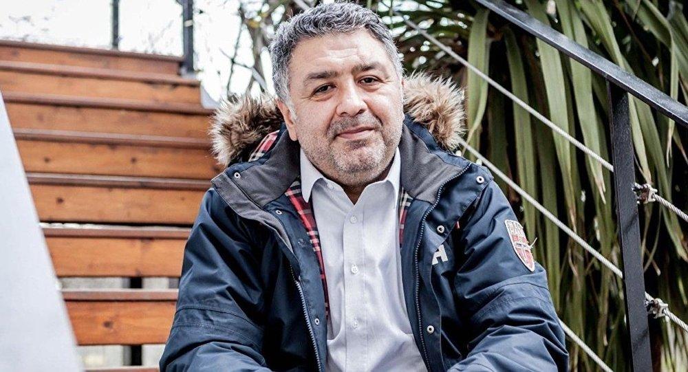Mustafa Uslu