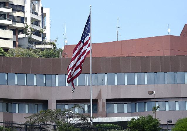 ABD Caracas Büyükelçiliği