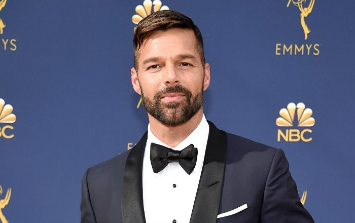 Ricky Martin: Ona tetikçi diyorsunuz çünkü Müslüman değil