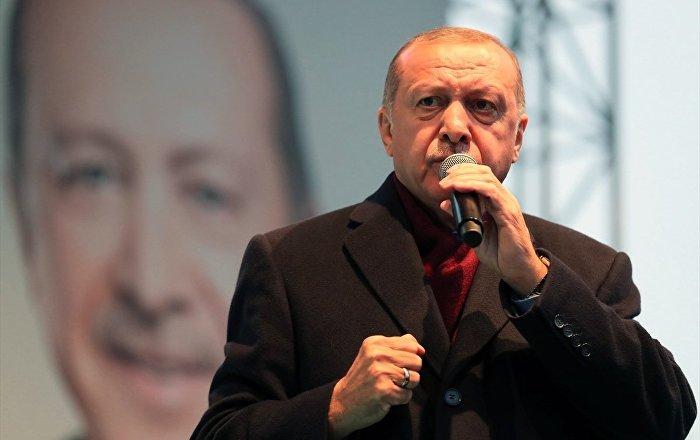 Erdoğan'dan CHP'li başkan adayına: Ya nereden çıktı bu iş?