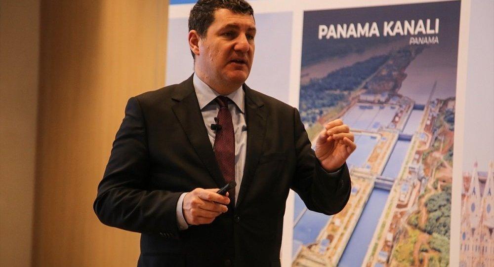 Türkiye İhracatçılar Meclisi (TİM) Genel Sekreteri Prof. Dr. Kerem Alkin