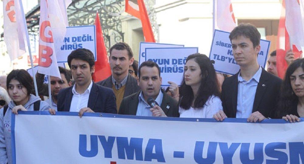 Türkiye Liseliler Birliği