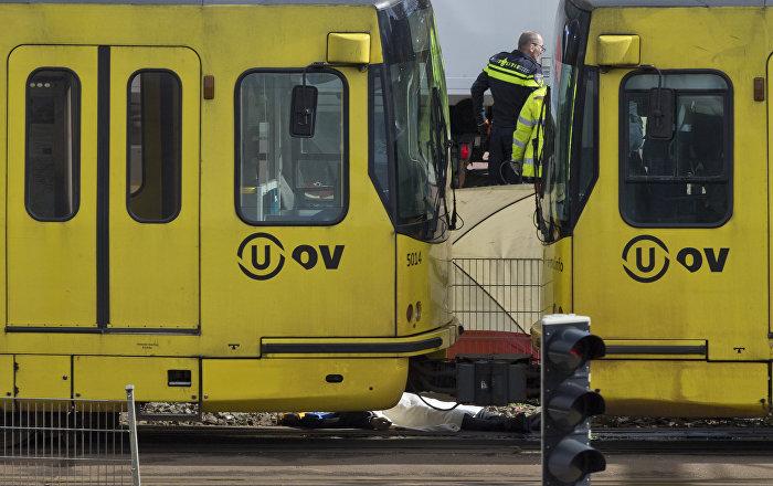 Hollanda Savcılığı: Gökmen Tanış, Utrecht'teki tramvay saldırısını düzenlediğini kabul etti