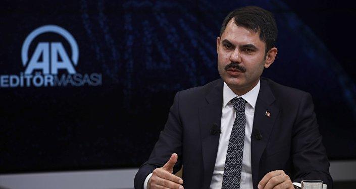 Murat Kurum