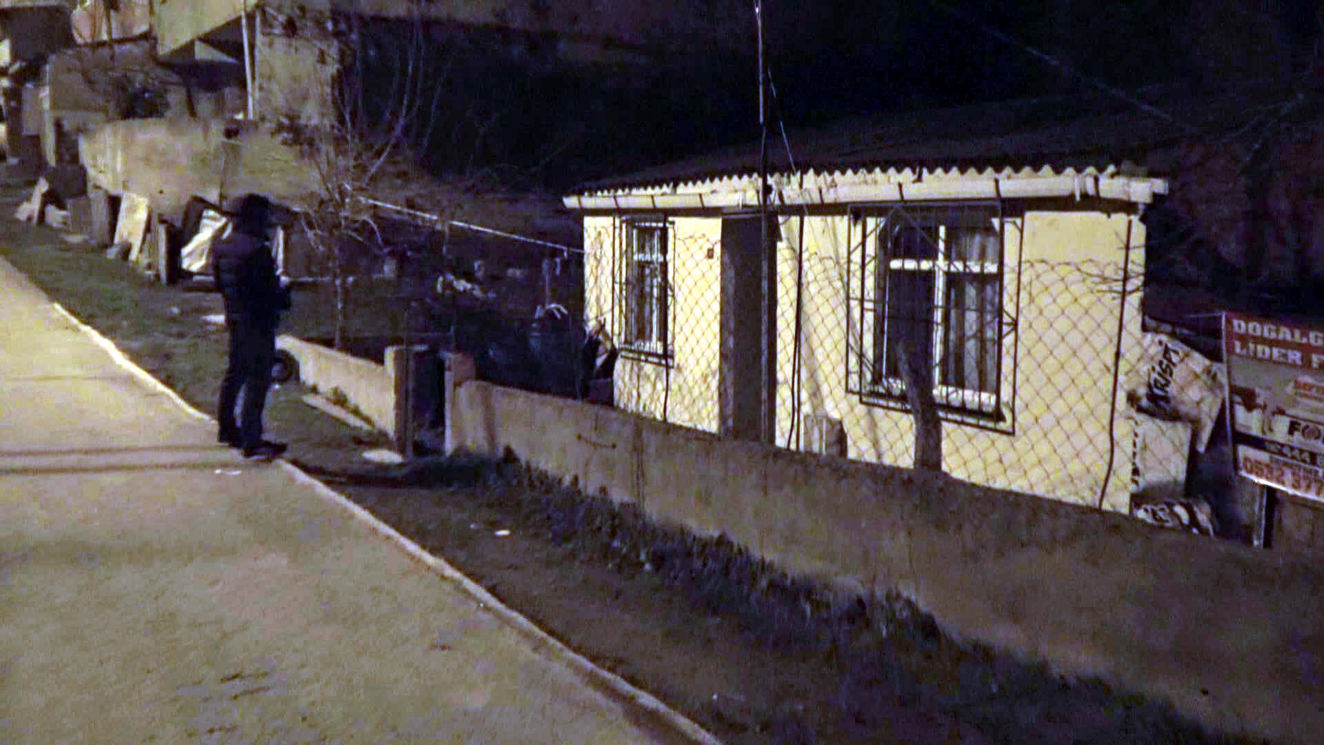 'Hızır' Beyoğlu ve Başakşehir'de görüntülenmişti
