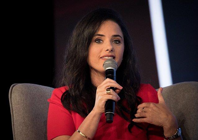 Ayelet Şaked