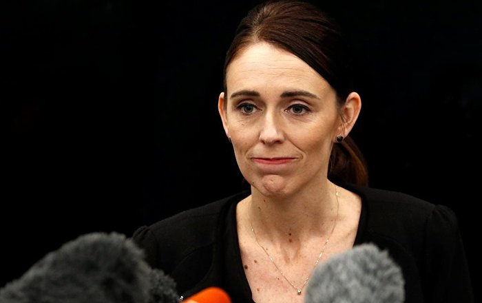 Yeni Zelanda askerleri Irak ve Afganistan'dan çekilecek