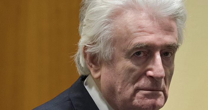 Radovan Karadziç