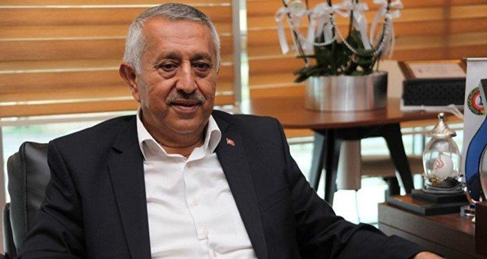 Mehmet Zeybek