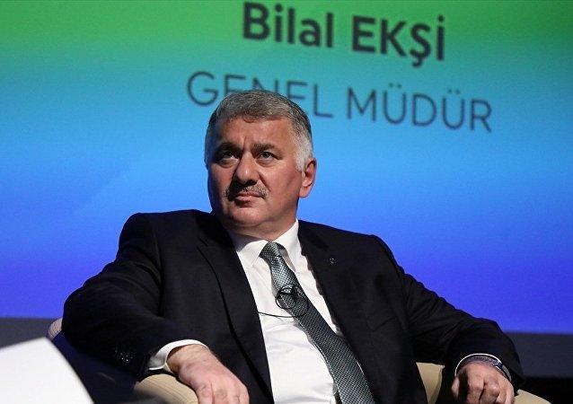 Bilal Ekşi