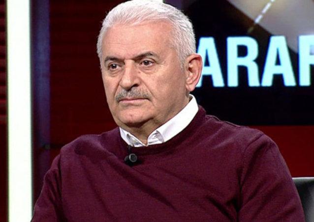 AK Parti İstanbul Büyükşehir Belediye Başkan Adayı Binali Yıldırım, Ahmet Hakan'ın sunduğu 'Tarafsız Bölge' programına konuk oldu.