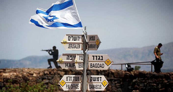 İsrail ve Suriye arasında hakimiyet tartışması yaratan Golan Tepeleri