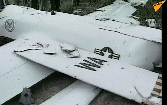 Sırpların ABD'nin görünmez uçağı F-117'yi düşürmesi