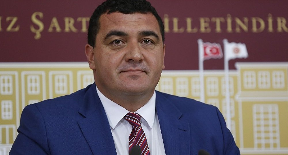 CHP'li Karasu: Asıl 'beka sorunu' Varlık Fonu'dur