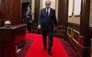 Kasım Cömert Tokayev