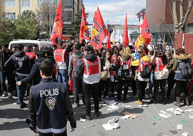 İstanbul, Bakırköy, Nevruz