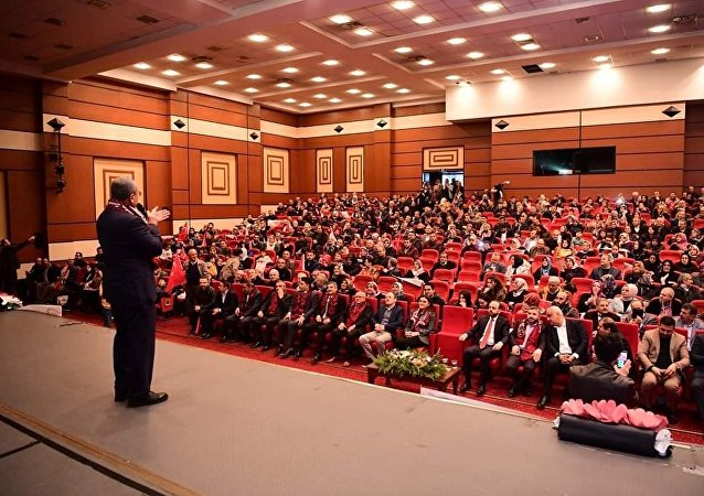 AK Parti'nin Ataşehir adayı Erdem: Halk particilik yapan CHP'den bıktı