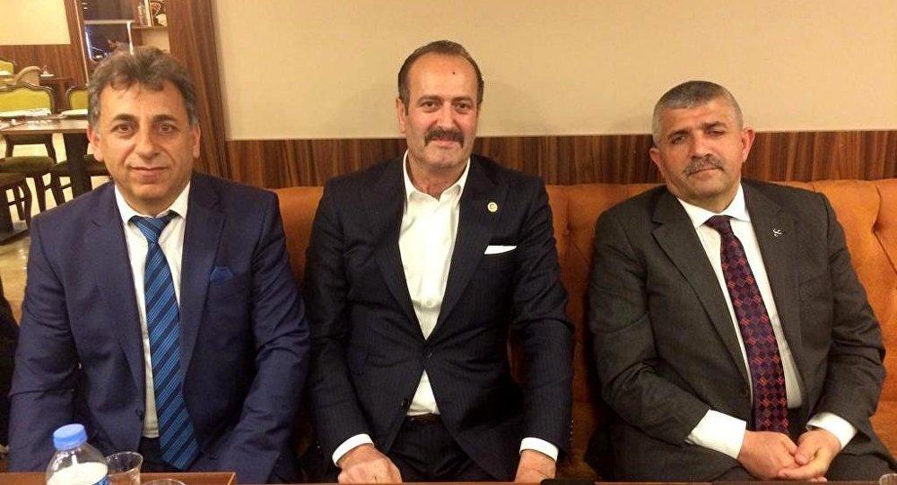 MHP İzmir İl Başkanı Şahin: 6 gün daha direnirsek inanın 20 belediyemiz oluyor