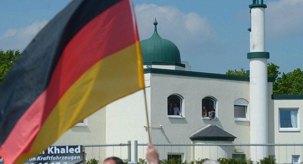 Almanya-cami
