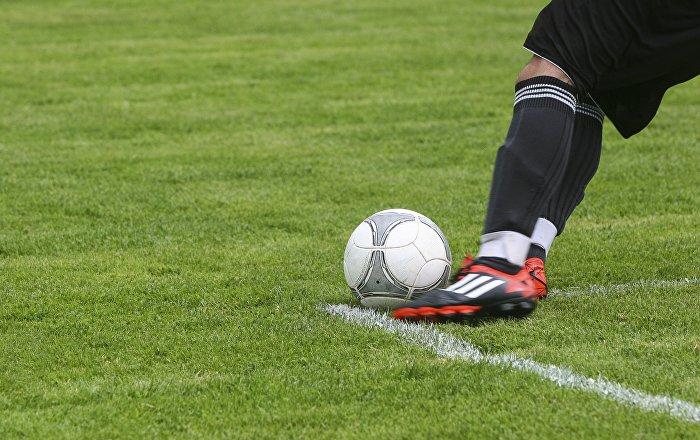 İsrail'denFilistin'e futbol engeli