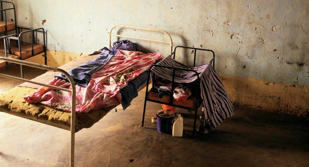 Mali- Hastane