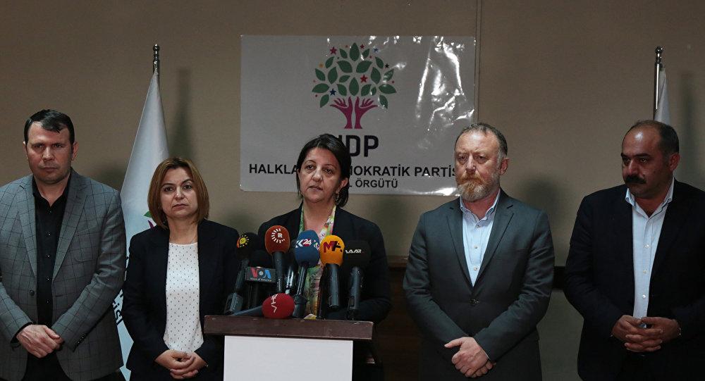 HDP MYK