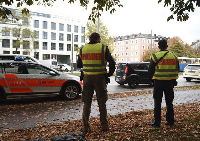 Almanya'nın altı kentinde belediye binaları alınan bomba tehditleri nedeniyle tahliye edildi. Polis, tehditlerin kim tarafından gönderildiğine ilişkin bilgi vermedi.