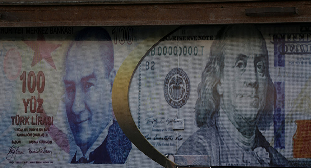 Dolar - TL