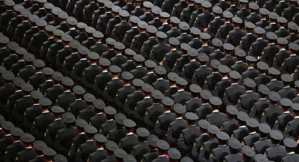 TSK, Türk Silahlı Kuvvetleri, asker, ihraç