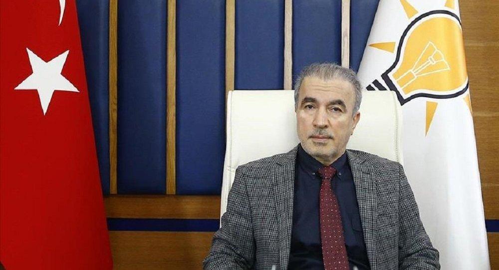Bostancı: Yargı paketinde idam cezası yok