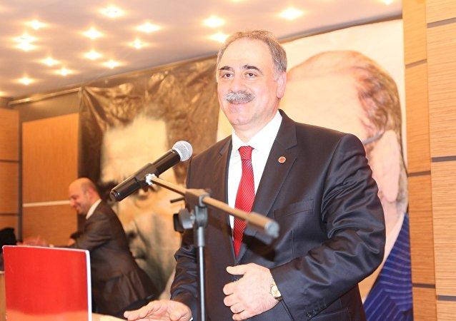 Selim Kotil