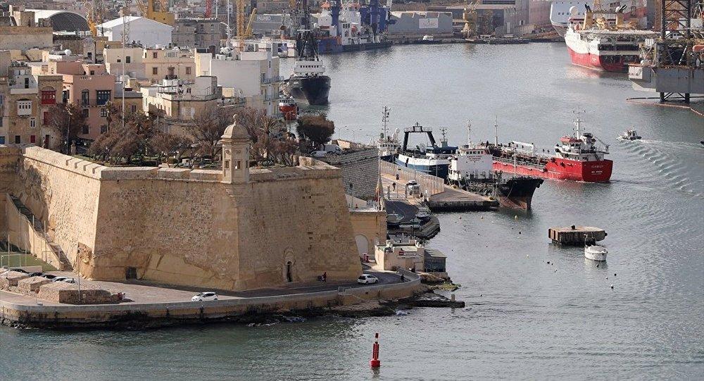 Libya'da kaçırılan tanker ele geçirildi