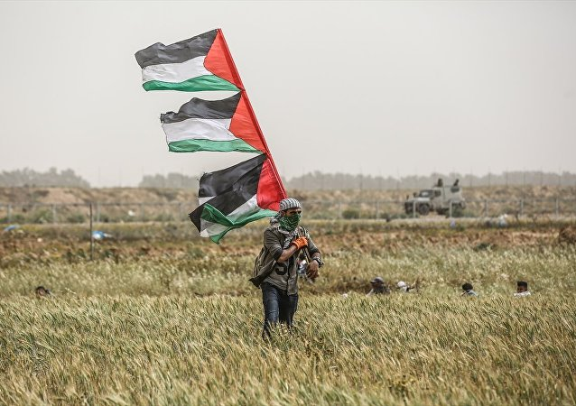 İsrail askerlerinden Gazze saldırısı