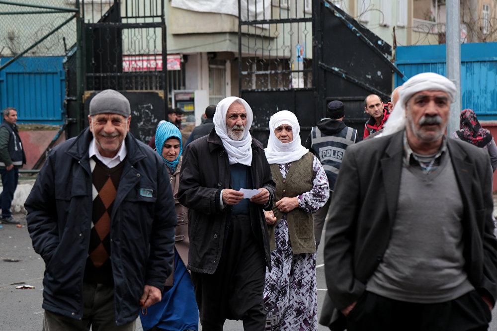 Diyarbakır yerel seçim 1