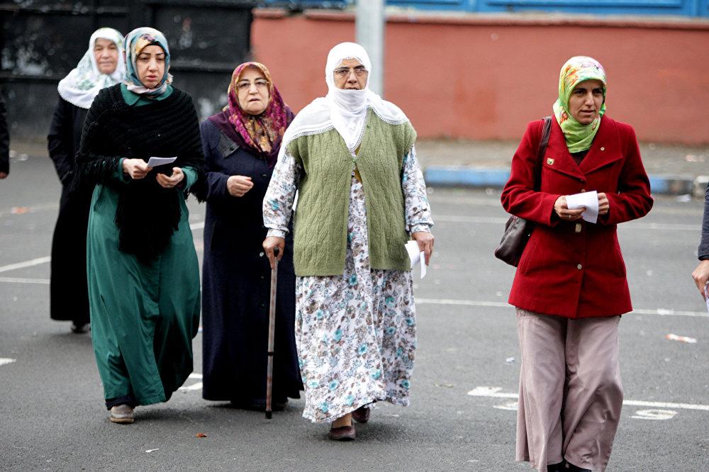 Diyarbakır yerel seçim 2