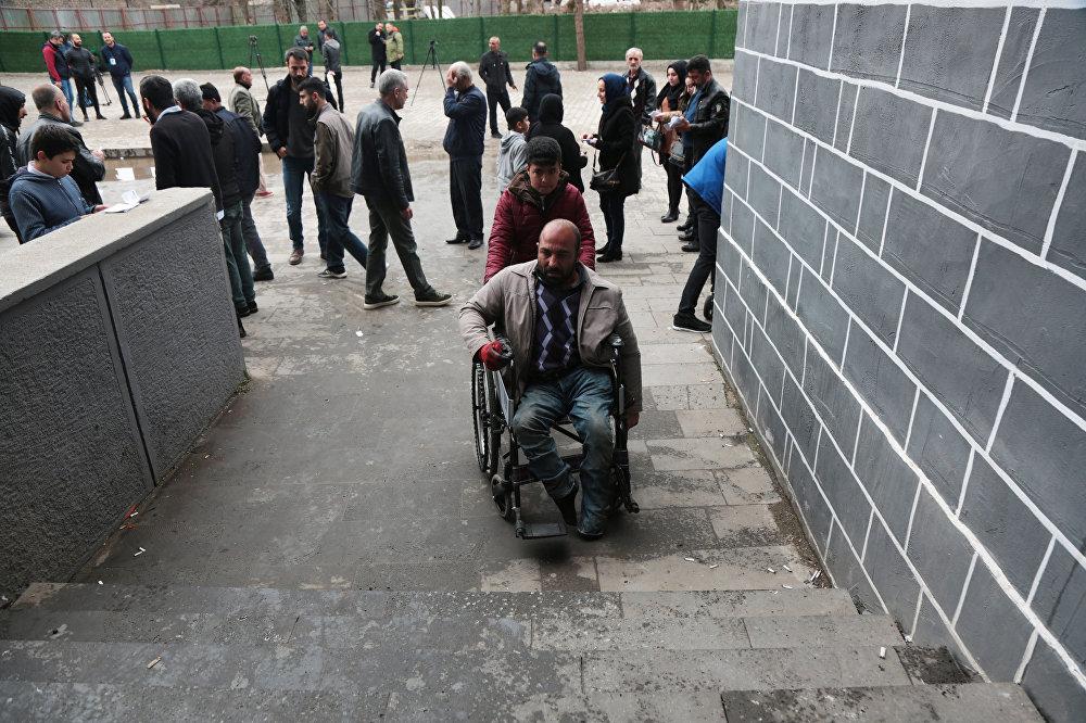Diyarbakır yerel seçim 9