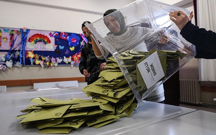 Kartal ve Kadıköy'de seçim görevlilerine soruşturma: Görevi kötüye kullanma