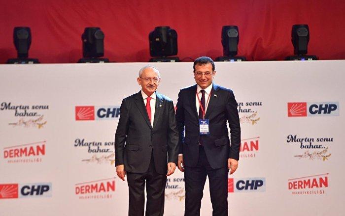 Selvi Kılıçdaroğlu ile İmamoğlu arasında bir kırgınlık yok