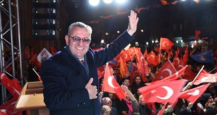 Mustafa Helvacıoğlu