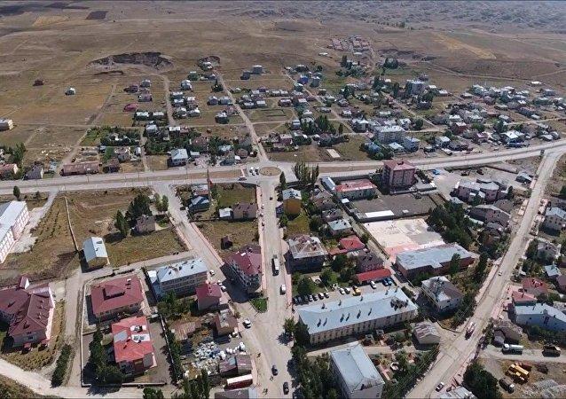 Sivas'ın İmranlı ilçesinde belediyeyi ilk kez CHP kazandı