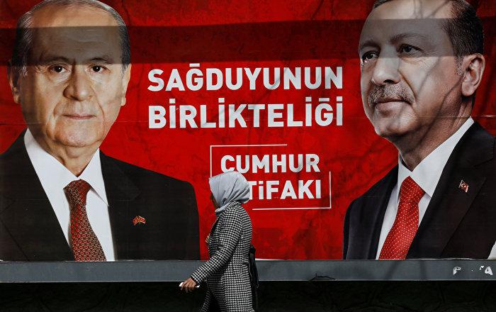 Star yazarı Tosun: MHP ile ittifak yapısı gözden geçirilmeli