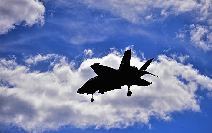 Rus uzman ABD'nin Türkiye'ye yönelik F-35 adımlarını değerlendirdi: Dikte etme çabası
