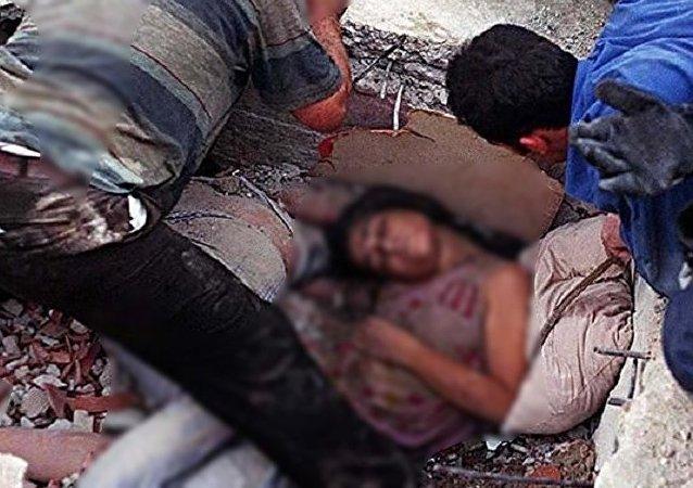 Ömür Kınay, 17 Ağustos depremi