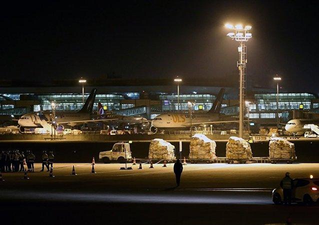 İstanbul Havalimanı - Atatürk Havalimanı 'Büyük Göç'