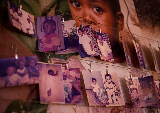 Ruanda soykırımı 25. yıldönümü anmaları