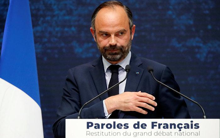 Fransa Başbakanı Philippe: Cesur vergi indirimleri yapmamız gerekiyor