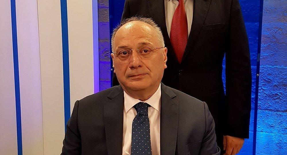 Hamdi Yaver Aktan