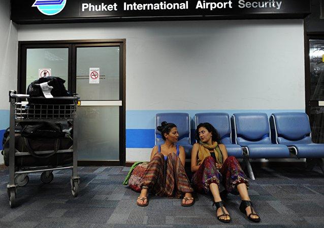 Phuket Uluslararası Havalimanı