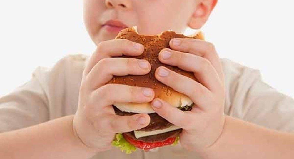 Çocuk - obezite