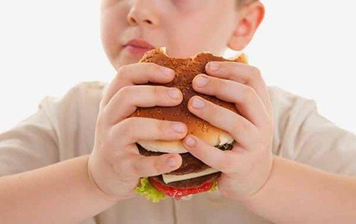 Öğretmenler obezite eğitimi verecek
